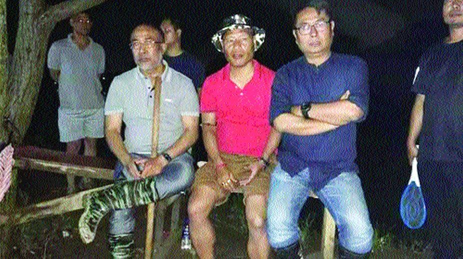 Manipur, Manipur govt, Manipur CM, N Biren Singh, Northeast, Manipur floods, North-east floods
