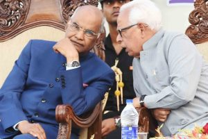 NN Vohra recommends Governor's Rule in J-K, sends report to President