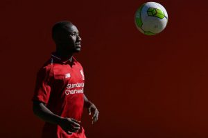Naby Keita rejected Barcelona and Bayern for Liverpool