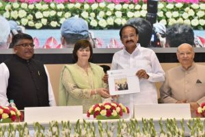 If a man can remarry, why can't a widow: Venkaiah Naidu