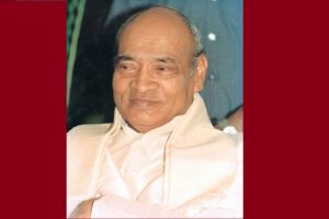 PM Modi, vice-President, Congress pay tribute to PV Narasimha Rao on birth anniversary