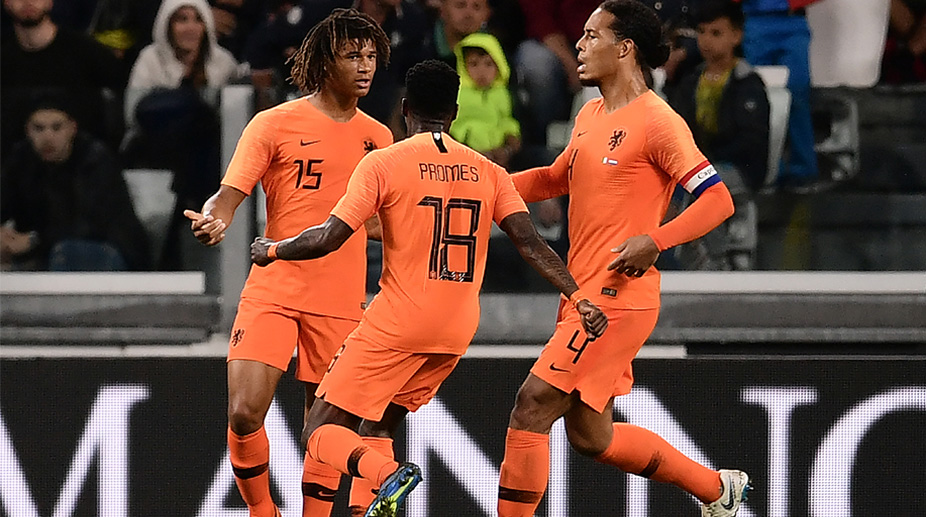 Nathan Ake, Holland Football, 2018 FIFA World Cup, FiFA World Cup 2018, Holland vs Italy, International Friendlies