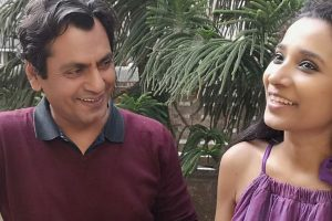 Tannishtha Chatterjee ropes in Nawazuddin for directorial debut; expect some magic