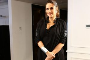 Neha Dhupia on how Karan Johar played cupid in her love life