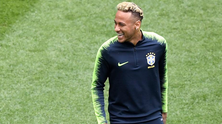 Neymar, Brazil Football, 2018 FIFA World Cup, FIFA World Cup 2018
