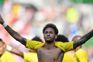 2018 FIFA World Cup | Neymar on target again as Brazil beat Austria in friendly