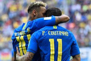 2018 FIFA World Cup | Brazil vs Costa Rica: Philippe Coutinho settles tense encounter