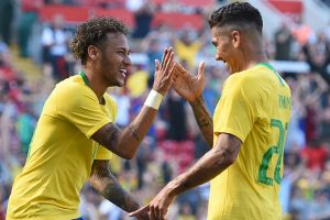 2018 FIFA World Cup | Neymar return inspires Brazil to win over Croatia in friendly