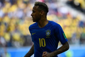 2018 FIFA World Cup | Brazil's Neymar produces skill of the tournament