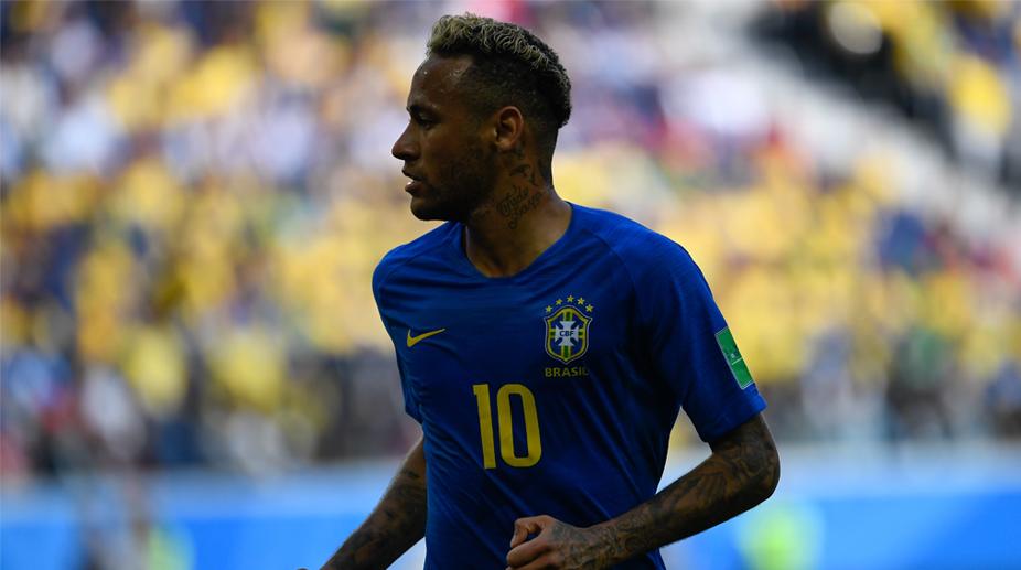 Neymar, Brazil Football, 2018 FIFA World Cup, FIFA World Cup 2018, Brazil vs Costa Rica