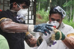 Nipah death toll reaches 16, WHO says no need for travel restrictions yet