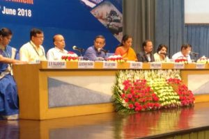 No shortage of funds, ammunition in armed forces: Nirmala Sitharaman