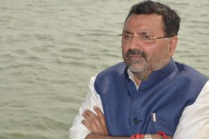 Jharkahnd Lynching: BJP MLA Nishikant Dubey to cover legal fee of accused