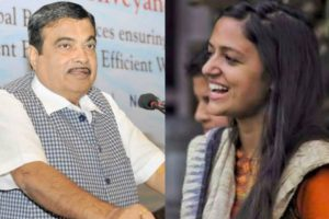 'Plot to kill Modi' | Shehla Rashid points fingers at Nitin Gadkari, he threatens to sue