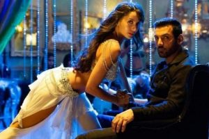 Nora Fatehi takes inspiration from belly dancer Didem for her song with John Abraham
