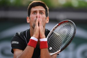 French Open 2018: Uncertain future awaits Novak Djokovic