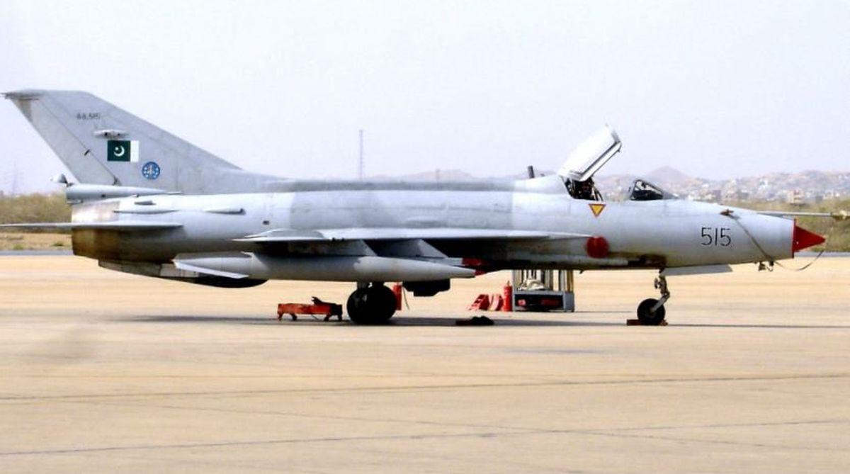 Pakistan Air Force, PAF jet crashes, PAF officials, PAF pilots killed