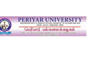 Check periyaruniversity.ac.in for Periyar University UG, PG result 2018