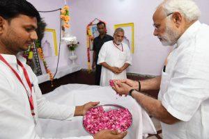 Kabir death anniversary: PM Modi attacks opposition at Maghar event