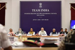 PM Modi favours wider debate on holding simultaneous polls