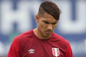 Captain Guerrero will inspire Peru at World Cup: Trezeguet