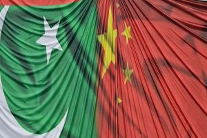Pakistan-China luxury bus service embarks on maiden trip