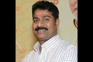 Goa minister Pandurang Madkaikar suffers stroke, admitted to Mumbai hospital