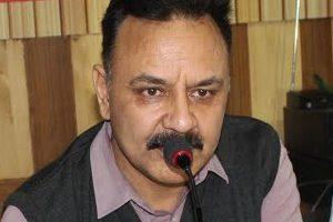 Pankaj Rai back as Shimla MC Commissioner