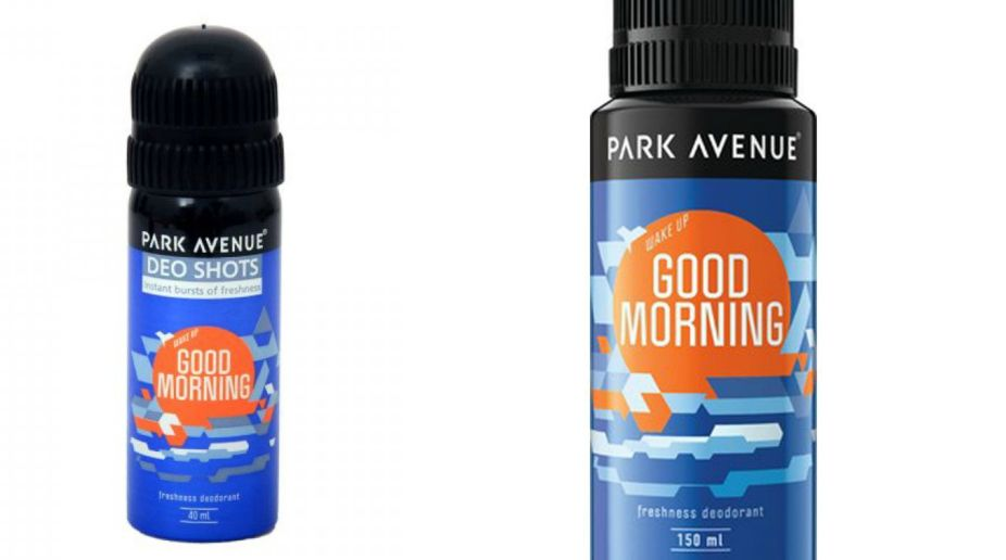 Park Avenue Good Morning Body Deodorant