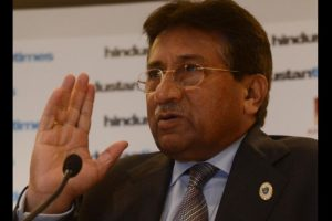 Suspension of Pervez Musharraf's national identity card, passport ordered