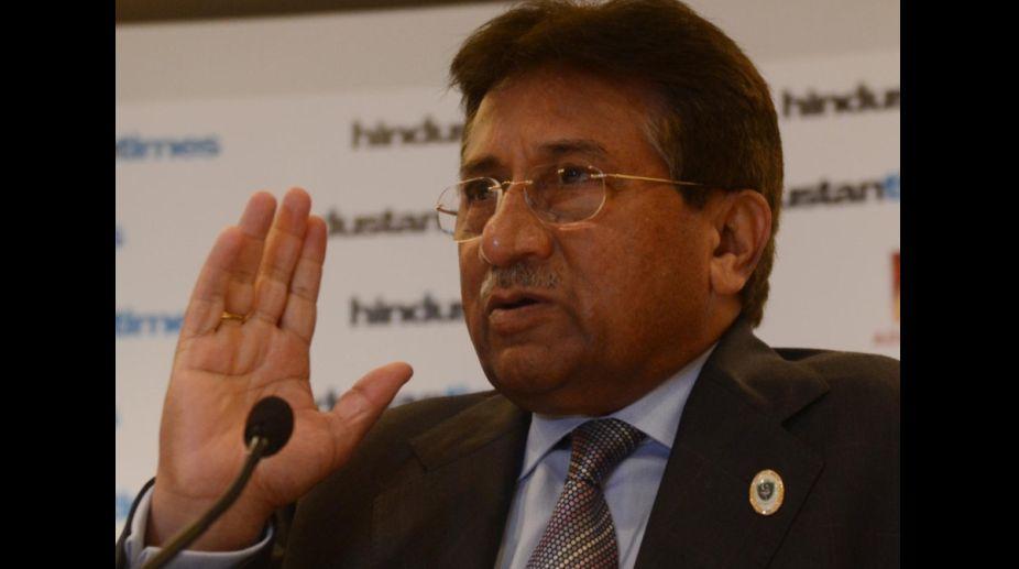 Pakistan SC, Pakistan former President, Pervez Musharraf, Pakistan elections