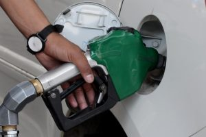 Petrol prices unchanged after Friday's 8 paise fall