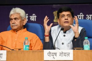 Piyush Goyal launches 'Rail Madad' app | Know more about it