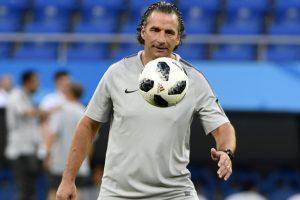 2018 FIFA World Cup | Saudi Arabia Vs Uruguay: Coach Juan Pizzi looks for improvements