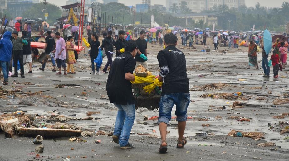 World Environment Day, Beat plastic pollution