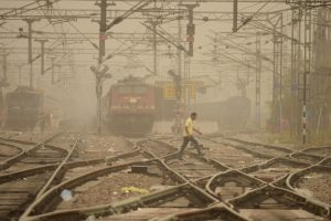 Outdoor air pollution killed 4.2mn people in 2016, says UN