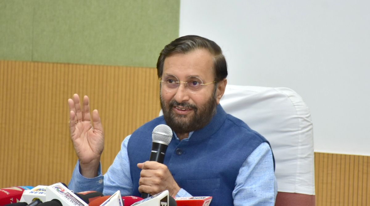 Surgical Strike Day, Surgical Strike, Prakash Javadekar, national prestige