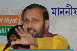 Long-lasting solution to farmers' issues soon: Prakash Javadekar