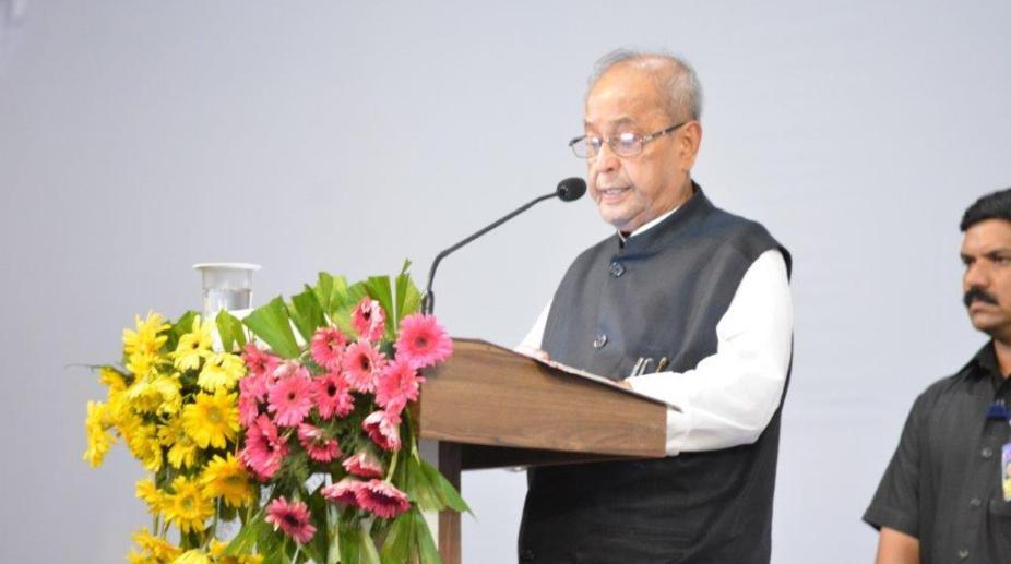 Pranab Mukherjee, India, RSS, Shiv Sena