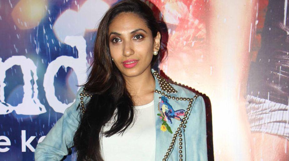 Producer Prerna Arora's next a love story, thriller