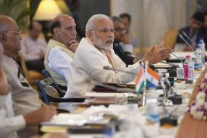 PM Modi urges Governors to strengthen 'Ek Bharat, Shrestha Bharat' initiative