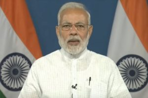 Govt ensuring home for all by 2022: PM Modi to Awas Yojana beneficiaries