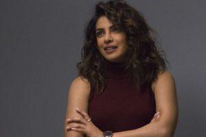 Priyanka Chopra writing memoir on her 'private' journey