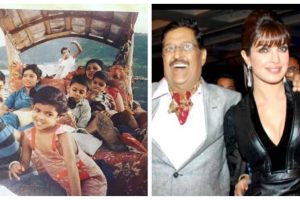 Watch | Priyanka Chopra's message for her father will tug at your heartstrings