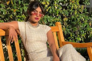 Priyanka Chopra shares Rohingya refugees' stories on World Refugee Day | See video