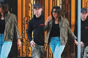Watch | 'Lovestruck' Nick Jonas shares story from dinner date with Priyanka Chopra