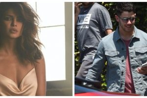 In pictures: Priyanka Chopra, Nick Jonas are in Brazil, know why