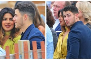 Priyanka Chopra spotted with Nick Jonas again! Is he 'the one'? | See pictures