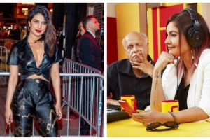 Pooja Bhatt called 'druggie' for defending Priyanka Chopra, gets support from Mahesh Bhatt