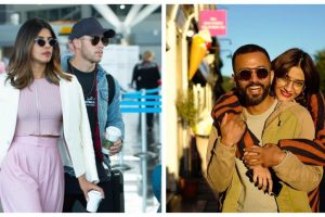 Celeb spotting: Look what the stars were up to this week